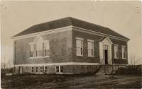 Ryerson Library, Fairfield, ca. 1935