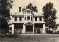 Smith Cottage, Fairfield, ca. 1940
