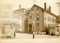65 Franklin Street, Portland, 1924