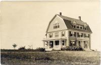 Bancroft Cottage, Fairfield, ca. 1930