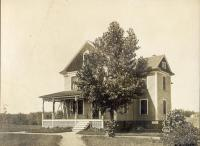Grange Cottage, Fairfield, ca. 1908