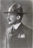 General Robert Baden-Powell, ca. 1912