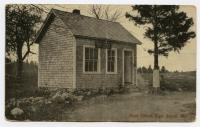 Post Office, East Surry, 1903
