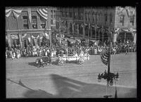 Maine Centennial Parade, Portland, 1920