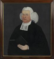 Reverend Samuel Deane, Portland, ca. 1800