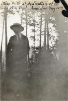 Faith Jayne Hinckley, Fairfield, 1919
