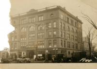 152-158 Free Street, Portland, 1924