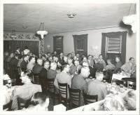 Saco-Lowell Banquet, Saco, ca. 1940