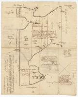Lot #1 in Harpswell, 1743