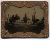 McCobb House, Phippsburg, ca. 1860