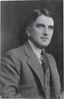 Harris M. Isaacson, Lewiston, ca. 1950