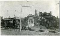 Casco Castle, Freeport, ca. 1906