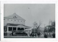Cape Cottage Theater, Portland, ca. 1910