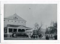 Cape Cottage Theater, Portland, ca. 1910