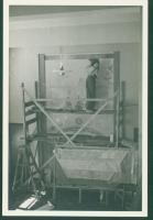 Mildred Burrage, Bryn Mawr, PA, ca. 1940