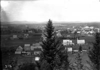 Houlton from Pierce's Hill