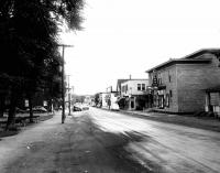 View of Millinocket, ca. 1950