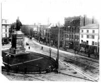 Portland's Monument Square