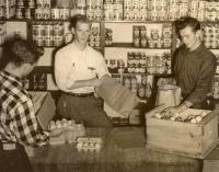 Good Will Store, Fairfield, ca. 1950