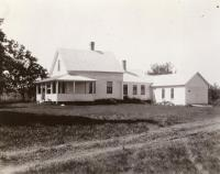Sunshine Cottage, Fairfield, ca. 1930