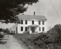 Applehurst Cottage, Fairfield, ca. 1960