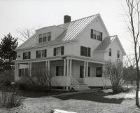 Averill Cottage, Fairfield, ca. 1960