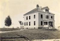 Fogg Cottage, Fairfield, ca. 1912