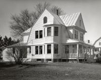 Hall Cottage, Fairfield, ca. 1960