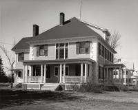 Whitney Cottage, Fairfield, ca. 1960