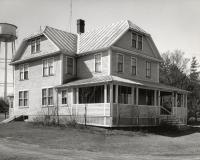 Winthrop Cottage, Fairfield, ca. 1960