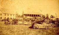 Pembroke agricultural fair, 1890s