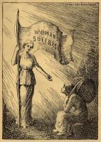The Torch Bearer, 1916