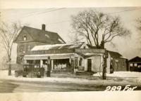 289 Forest Avenue, Portland, 1924