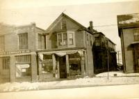 253 Forest Avenue, Portland, 1924