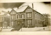 428-432 Forest Avenue, Portland, 1924