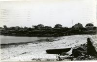 White beach at Hills Beach, Biddeford, ca. 1915