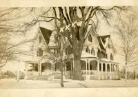 509 Forest Avenue, Portland, 1924