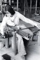 Glassblowing, Fairfield, ca. 1975