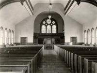 Moody Chapel, Fairfield, ca. 1955