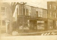 642-644 Forest Avenue, Portland, 1924