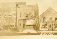 645 Forest Avenue, Portland, 1924