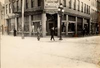 T.B. Davis Arms Co., Portland, ca. 1912