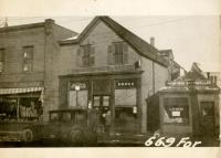 665-669 Forest Avenue, Portland, 1924