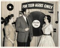 'For Teenagers Only,' Portland, ca. 1960