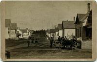 Lisbon Falls flats, 1882