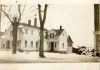1009 Forest Avenue, Portland, 1924