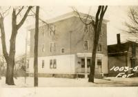 1003-1009 Forest Avenue, Portland, 1924