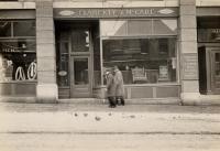 Flaherty & McCabe, ca. 1912