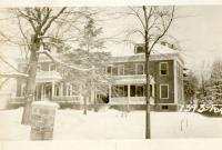 1393 Forest Avenue, Portland, 1924