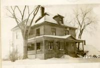 1662 Forest Avenue, Portland, 1924